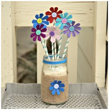 6 Earth Day Crafts Recycled Materials Kix Cereal