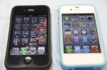 iPhone 4 & iPhone 4S