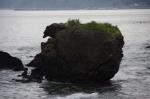 とっとこ岩