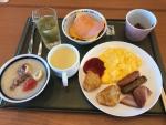 朝食/バイキング