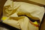 [メレル] ハイキングシューズ カメレオン7ストームゴアテックス ウィメンズ Dandelion US 7.5(24.5 cm) 2E