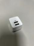 Anker PowerPort mini(12W 2ポート USB急速充電器)
