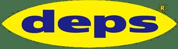depsロゴ