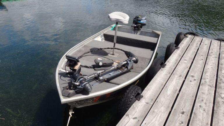 レンタルボート料金