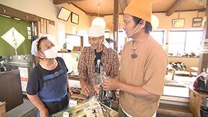 9/26(土)15:00はabn長野朝日放送「ヒロシの信濃大町よくばりキャンプ」見てね!