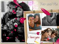 free collage maker kizoa
