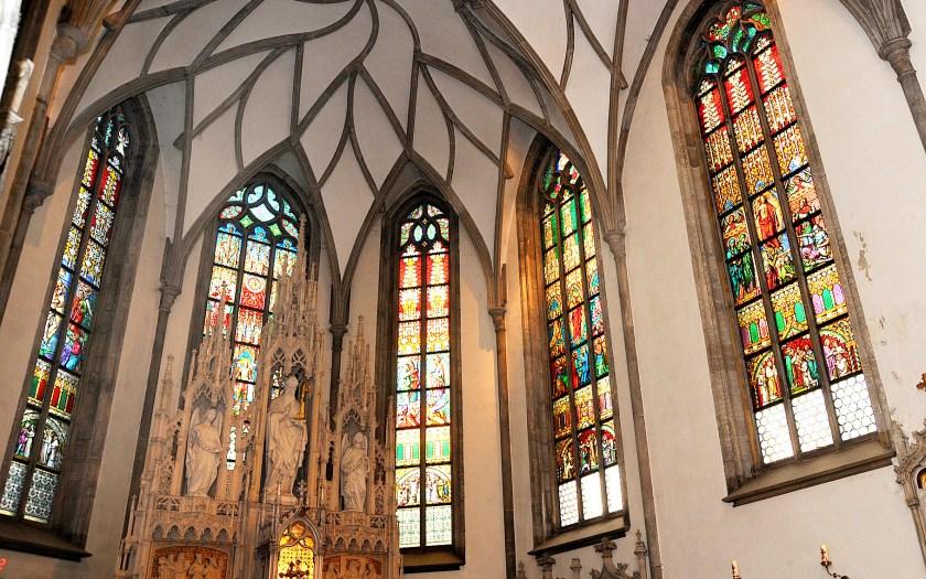 Stadtpfarrkirche St. Valentin