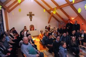 Taize-Gebet mit Bischof Schwarz7