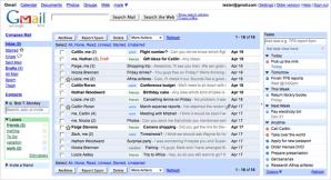 ss gmail - Zemanta Related Posts Thumbnail