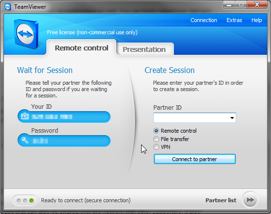 image1 - TeamViewer is a deadly simple application for remote support