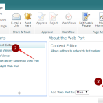 SharePoint Tip – How To Set Word Wrapping on List Column Headers