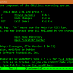 Ubuntu Bash Shell on Windows 10