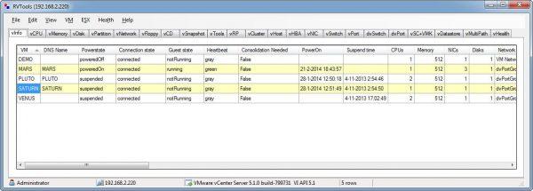 rvtools 600x215 - Free Virtualization Tool: RVTools