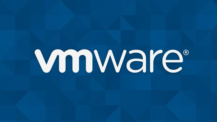 VMware logo - The VMware vSphere Virtual Machine Encryption Whitepaper