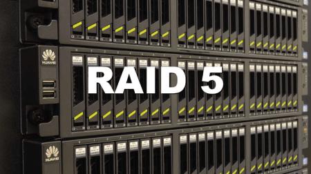 RAID5 - RAID5