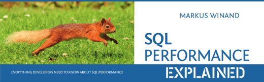 sql performance explained - SQL Indexing and Tuning eBook