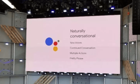 Google Assistant Natural Conversation - Google Assistant - Natural Conversation