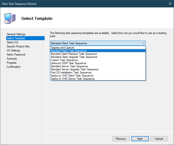 image 2 - Basic Steps to Build A Microsoft Deployment Toolkit MDT System
