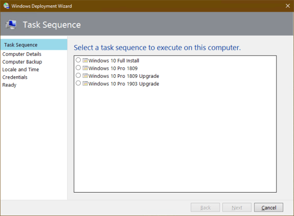 image 3 600x442 - Basic Steps to Build A Microsoft Deployment Toolkit MDT System