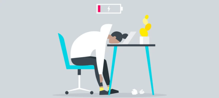 image 1 - 13 Stages of IT Burnout