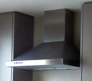 Rengjøring av kjøkkenvifte - Et effektivt kjerringråd