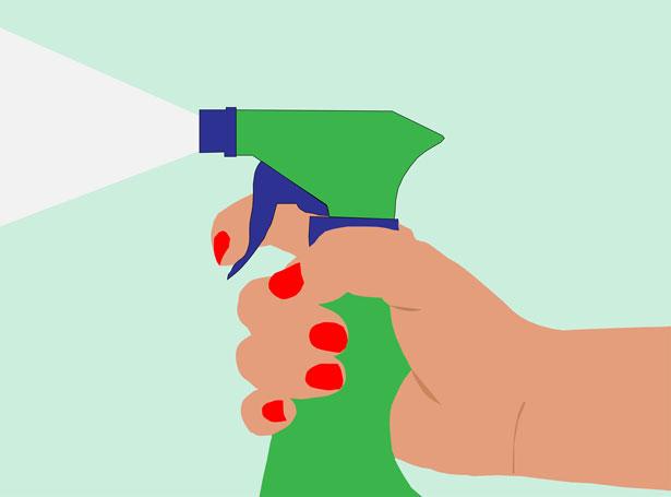 10 rengjøringstips som kommer til å gjøre livet ditt enklere