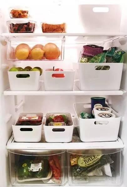 Organisere kjøleskap - Gode tips for en ryddigere hverdag