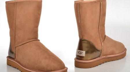 rengjøre sko