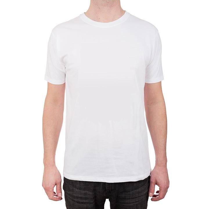 Har de hvite klærne dine blitt gule? Slik får du de hvite igjen.