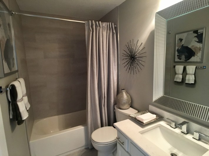 Bathroom Interior Design 1