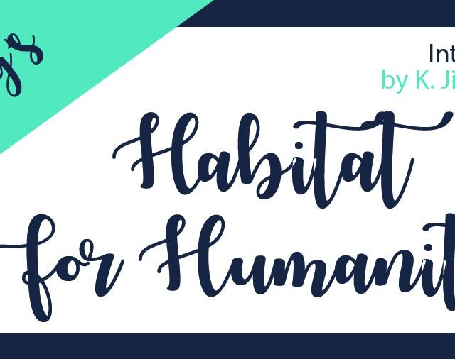 Habitat For Humanity Gala