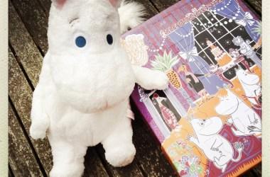 The Moomin Advent Calendar 2014