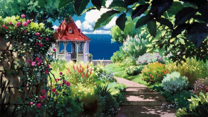 Hayao Miyazaki - Porco Rosso - Adriatica