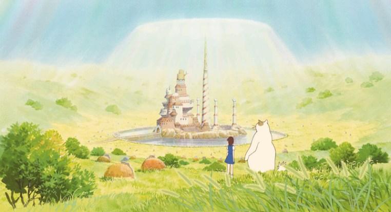 Hayao Miyazaki - The Cat Returns