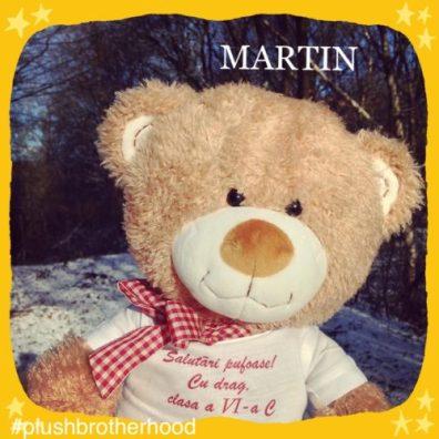 Martin - #29