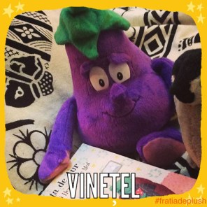 Vinețel - The Plush Brotherhood