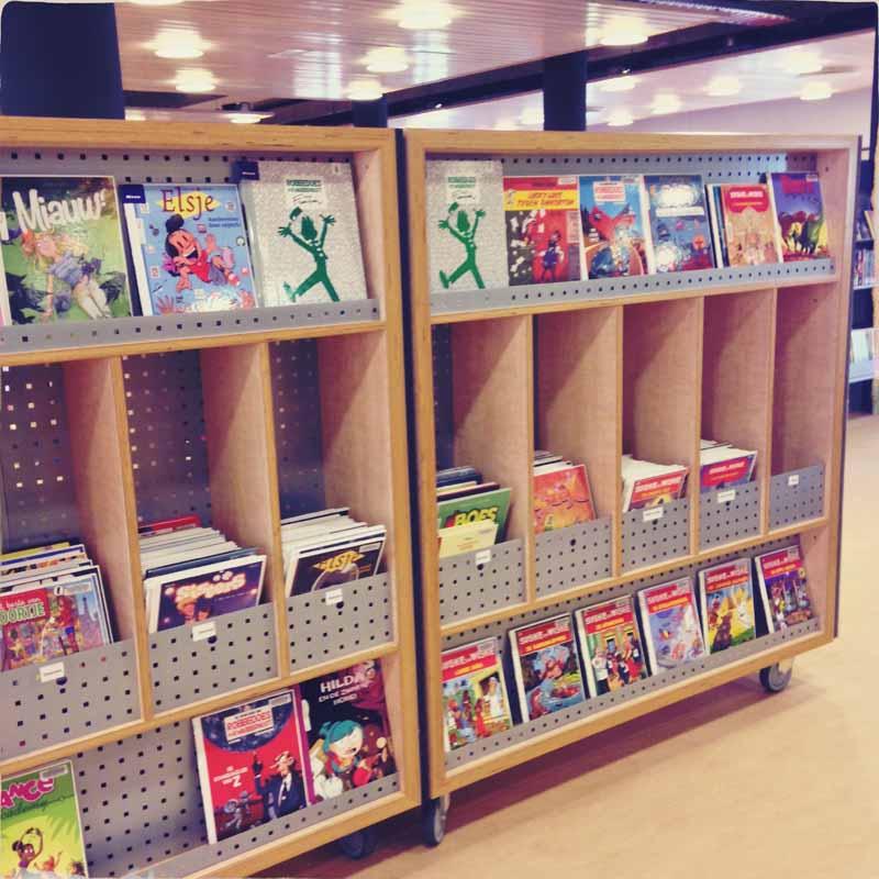 benzi desenate și romane grafice