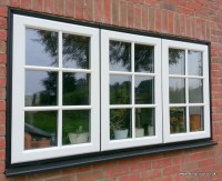 Cottage Windows in Hampshire from KJM in Andover