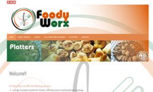 FoodyWorx