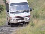 Uganda Safaris Vehicle