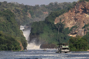 3 Days Murchison falls wildlife safaris