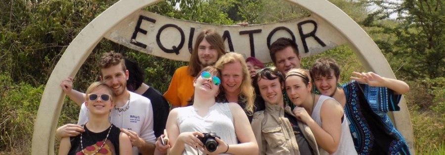 group tours in Uganda