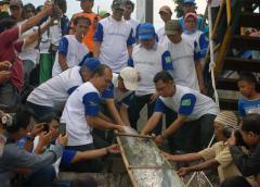 Relawan Dan Informan Perkuat Detektif Lingkungan