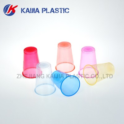 Neon Color Cups