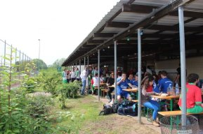 1.Mai Fussballturnier 2015 (2)