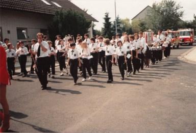 Alte Zeiten -1200 Jahre Harheim Feier - Bild 18