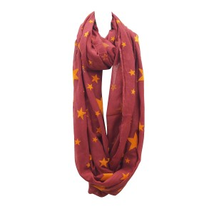 Polyester Loop Scarves Manufacturers