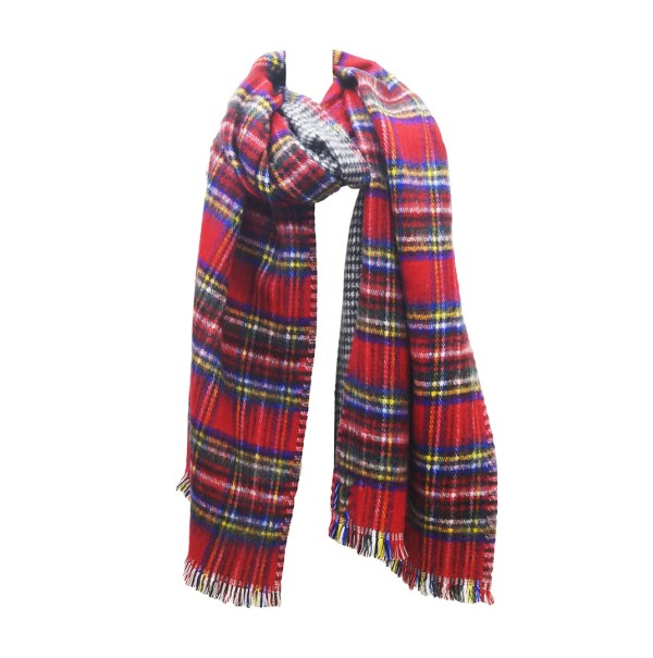 Acrylic Scarves Manufacturers