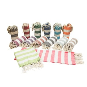 Fouta Pareo Producenter