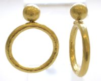 Tiffany Earrings Gold Hoop The Wife Guide Gold Hoop ...